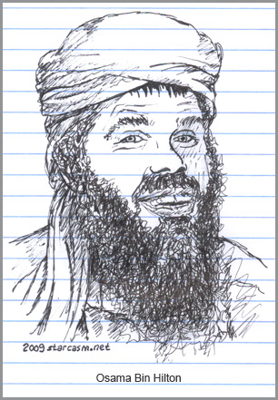 Khalil in Laden brother of. Osama in Laden is dead,