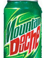 Mountain Douche by Pete Wentz