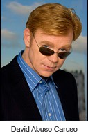David Caruso accused of abuse