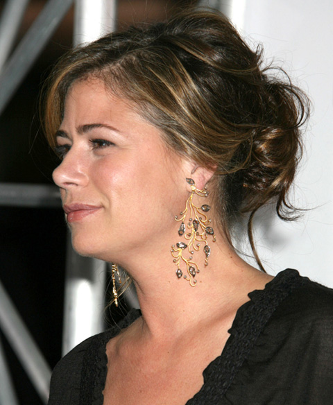 maura tierney who dated who