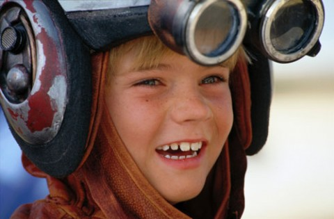 young_anakin