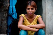 Teen prostitution in the Bedia clan of India