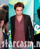 Robert Pattinson at the 2009 Teen Choice Awards