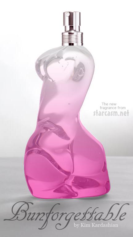 Kim Kardashian launches new perfume EXCLUSIVE SNEAK PEEK! - starcasm.net
