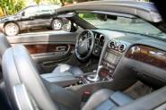 Bentley Continental GTC wrecked by Rod Stewart's son Sean Stewart