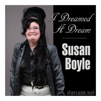 listen to susan boyle new song 39 wild horses 39 from her debut album. Black Bedroom Furniture Sets. Home Design Ideas