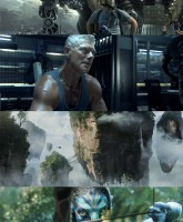 Avatar trailer stills 1 of 8