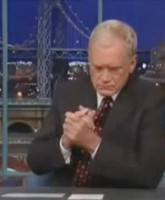 David Letterman Sex 75