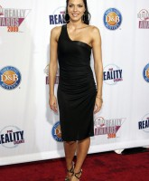 Adrianne Curry at the 2009 Fox Reality Channel Really Awards