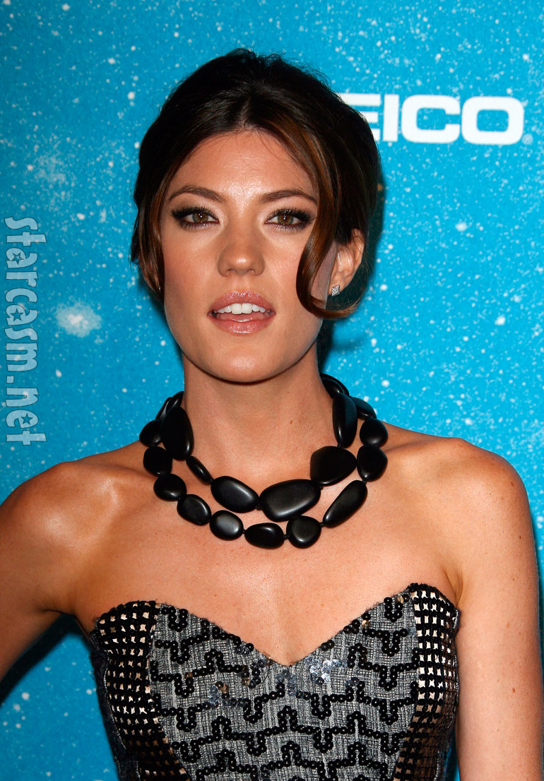 Photos Top 5 Sexiest Arrivals At Spike Tv S Scream 2009