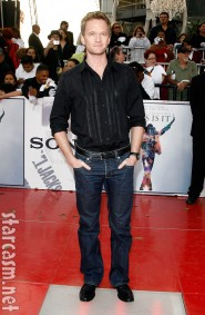 Michael Jackson's This Is It Premiere picture of Neil Patrick Harris