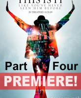 This Is It Premiere pictures Part Four