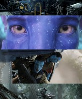 Avatar trailer stills 4 of 8