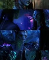 Avatar trailer stills 5 of 8