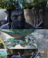 Avatar trailer stills 6 of 8