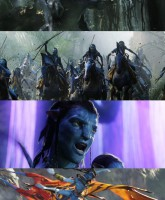 Avatar trailer stills 8 of 8