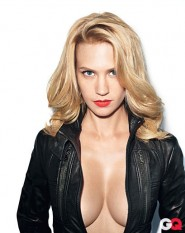 January Jones GQ cover implants?