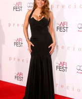 Mariah Carey at the Precious Premiere in Hollywood