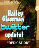 Hailey Glassman twitter thumbnail