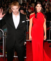 Kellan Lutz and Ashley Greene New Moon Premiere thumbnail