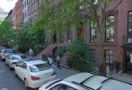 Street View of the new Tom Cruise and Katie Holmes residence from Google Maps