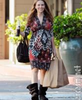 Charlie Sheen's pregnant wife Brooke Allen (Brook Mueller) 10-09-08