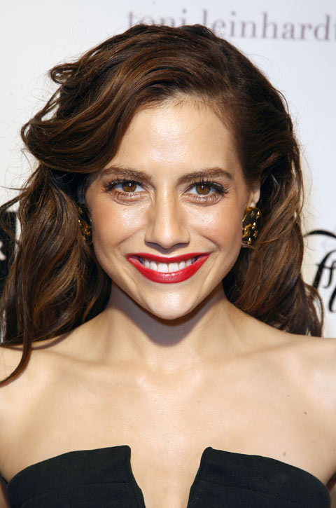 Brittany Murphy dies at 32