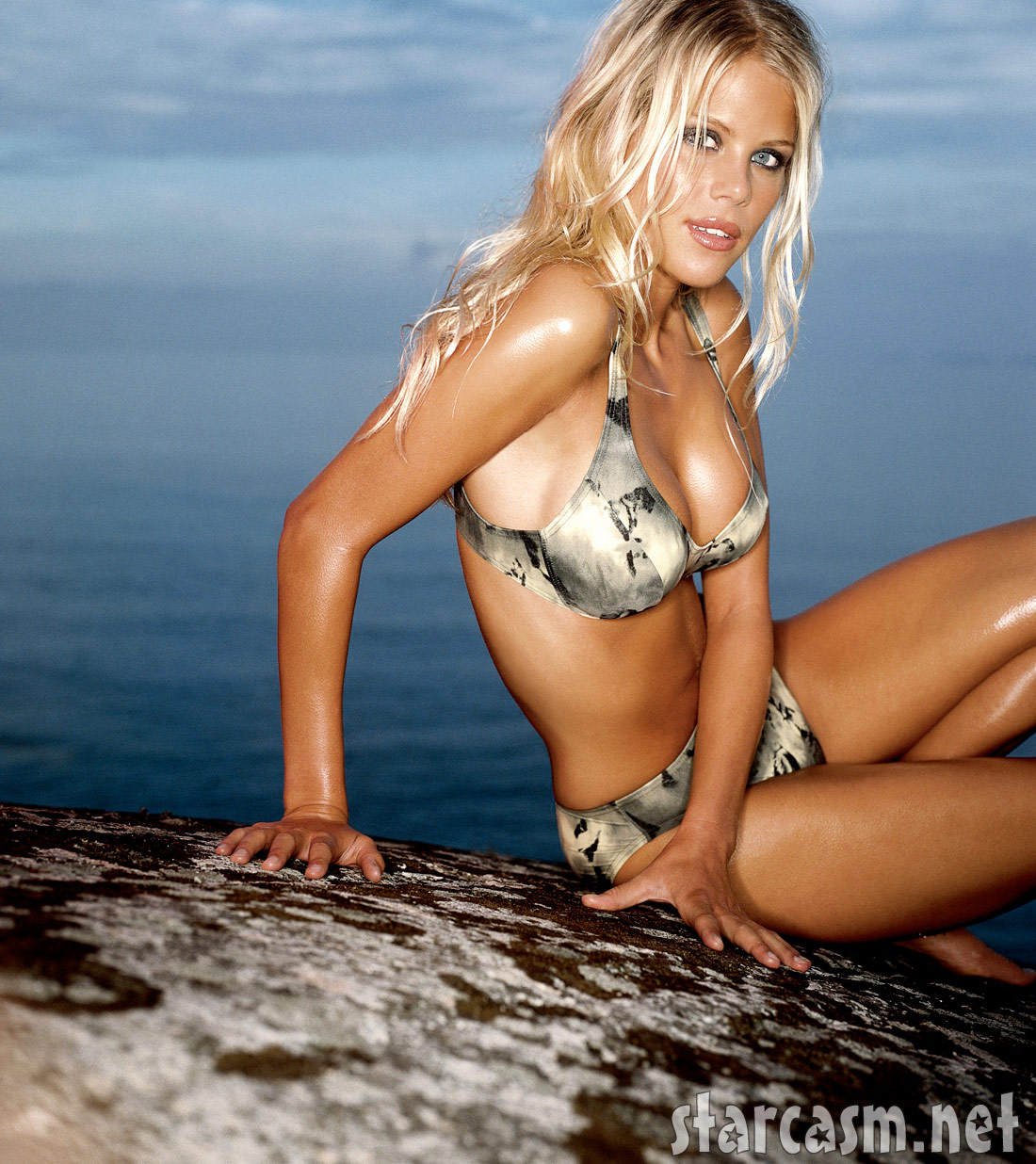 Tiger woods wife nude modeling pictures