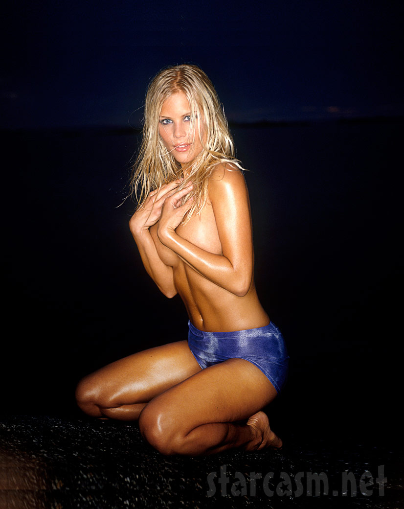 topless photos of elin nordegren