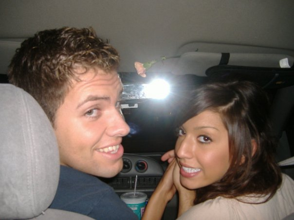 Derek Underwood and Teen Mom's Farrah Abraham