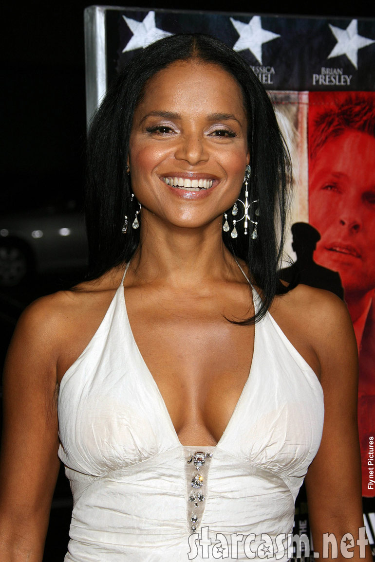 victoria rowell parents