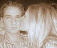 Mike Sorrentino The Situation myspace picture 6 receiving kisses