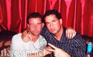 Mike Sorrentino The Situation myspace picture 4 with an anonymous wingman