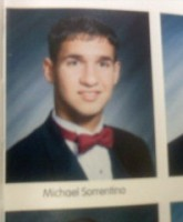 The Situation High School yearbook picture