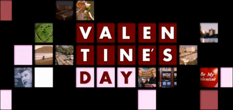 Valentine's Day 2010 logo graphic from the trailer