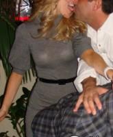 Gretchen Rossi Jay Photoglou
