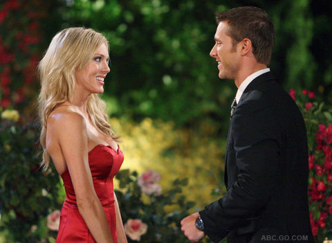 Sex scandal contestant Rozlyn Papa and The Bachelor Jake Pavelka