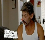 Tyler's dad Butch and his uber mullet from MTV's Teen Mom