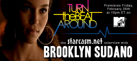 Brooklyn Sudano starcasm interview