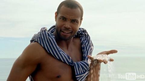 Isaiah Mustafa