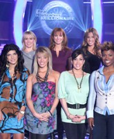 Real Housewives help housewives on Who Wants to be a Millionaire