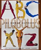 The Pilobolus Human Alphabet book cover