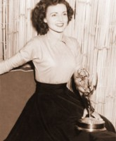 Betty White first emmy for Life With Elizabeth