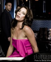 The Countess LuAnn de Lesseps