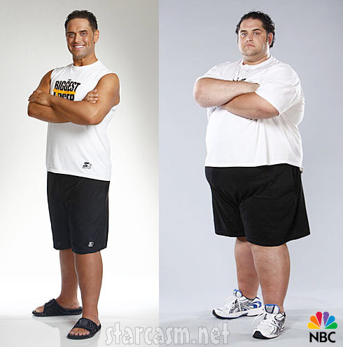 Michael Ventrella before and after. Michael Ventrella won Biggest Loser