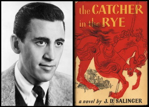 catcher in the rye letter Exclusive: jd salinger opens up about hollywood in never-before-seen letter the reclusive 'catcher in the rye' author didn't exactly hate movies or the biz, but he didn't much like collaboration by ramin setoodeh @raminsetoodeh ramin setoodeh.