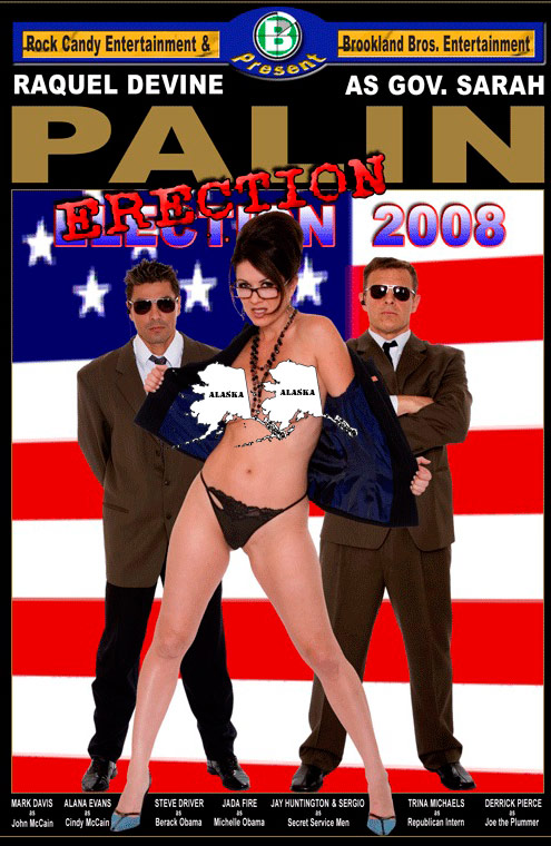 08 palin erection adult film