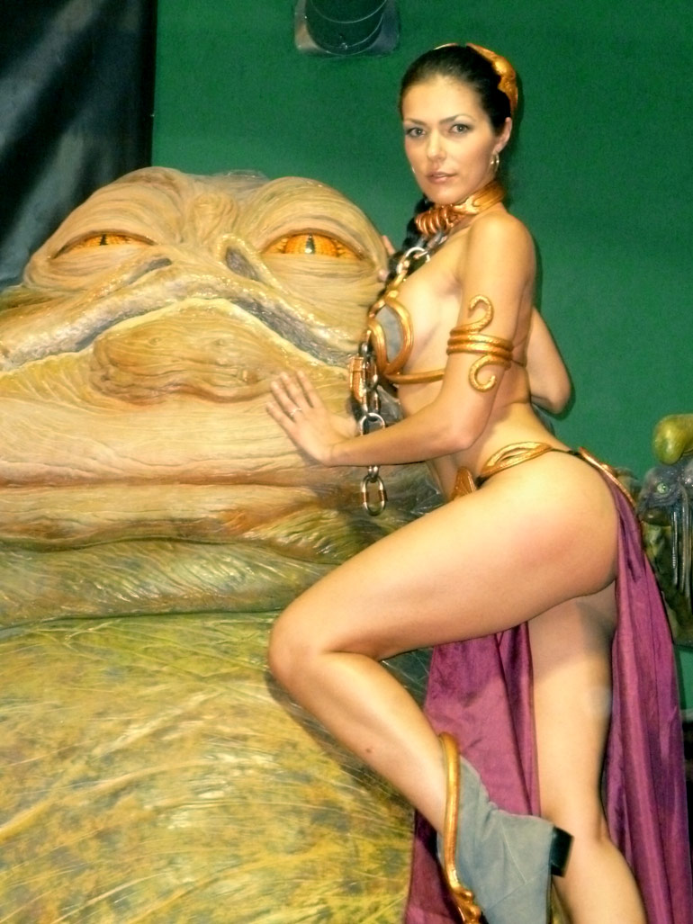 Star wars pussy pornos married woman