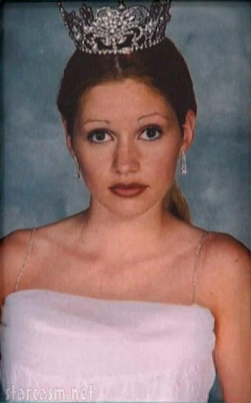 Britney Haynes pageant photo