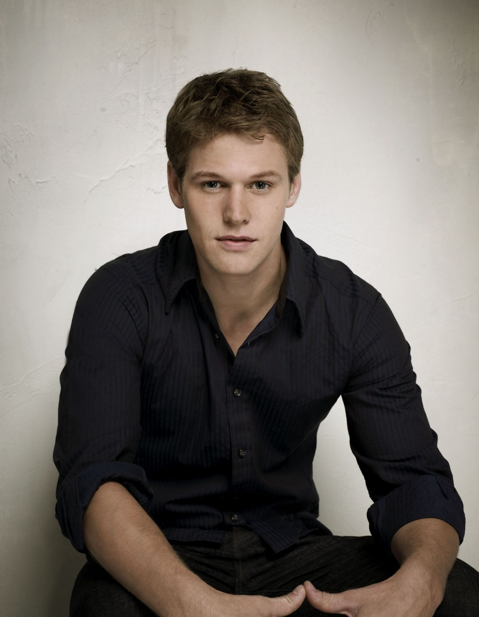 Zach Roerig - Picture Colection